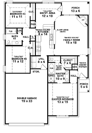 2 bedroom ranch floor plans 5 bedroom ranch house plans luxury home design ideas cool 3