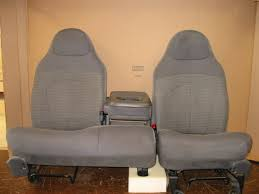 F150 Bench Seat Replacement Newusedseats