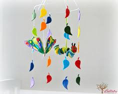 Hungry Caterpillar Nursery Decor Need To Find A Pattern And Make One Of These For The Nursery