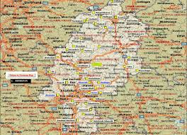 Dortmund Germany Map by Quantum Maps Aerodata Software Ltd