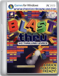 blast thru game free download full version for pc blast thru multi