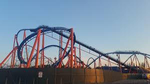 scream roller coaster wikipedia