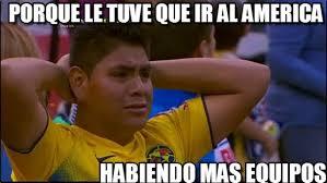 Club America Memes - memes chistosos del am礬rica memes chistosos 2018