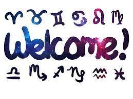 welcome sign by ask the signs on deviantart