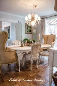 Country French Dining Rooms 144 Best Edith U0026 Evelyn Vintage French Images On Pinterest