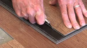 Installing Laminate Flooring Video Lvt Click Flooring Installation Moduleo Full Video Ivc Us
