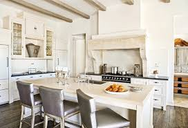 Ways To Let Your Kitchen Island Wine And Dine You - Kitchen island dinner table