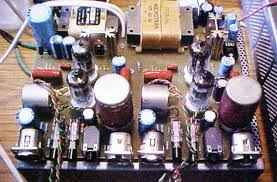 Transformer Coupled Transistor Amplifier Schematic Build A Tube Mic Pre Build Your Own Two Channel Vacuum Tube Mic