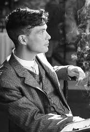 tommy shelby haircut cillian murphy as tommy shelby in peaky blinders le cinéma