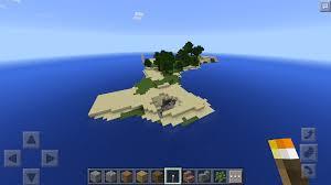 Minecraft House Map Minecraft Pe Island Seeds Epic Minecraft Pe Seeds
