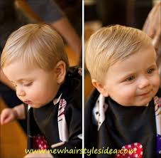 natural hairstyles for baby boy hairstyle trendy and cute toddler