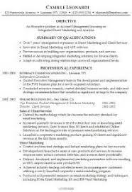 Sample Resume Management Position by Sample Resumes For Management Positions Resume Objective Examples