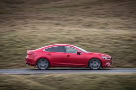 mazda uk mazda 6 2 2 175 sport nav 2015 review by car magazine