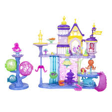 my little pony shop toys