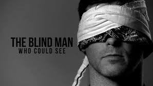 Blind Story The Blind Man Who Could See Emotional True Story Youtube