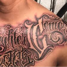 norm freedom tattoo