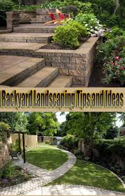 Idea For Backyard Landscaping by Backyard Landscaping Tips And Ideas Quiet Corner