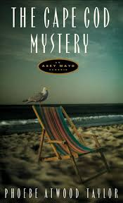 the cape cod mystery an asey mayo mystery asey mayo cape cod