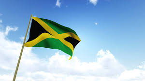 Colors Of Jamaican Flag Flag Of Jamaica Video Hd 1080p Youtube
