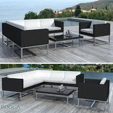 salon de jardin haut de gamme resine tressee beautiful salon de jardin haut de gamme 12 table basse
