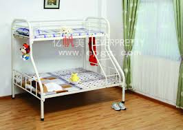 Bunk Bed With Cot Double Decker Children Beds High Quality Kids Bed For Sale Cot Bed