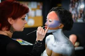 make up classes online free painting classes http www cmcmakeupschool painting