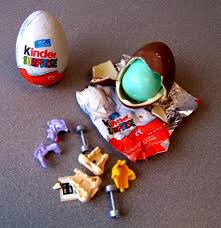 egg kinder why the fda doesn t like chocolate eggs with toys inside