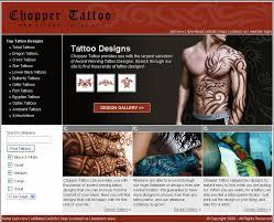 chopper tattoo review