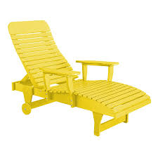 Yellow Patio Chairs by Chaise Lounge Outdoor Furniture Patio Furniture Pool Furniture