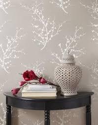 peel off wallpaper bijou beige wallpaper floral wall coverings by graham brown