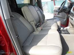 khaki interior 2007 dodge ram 2500 slt mega cab 4x4 photo