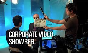 Corporate Video Home Page Tallboy Video Production