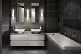 Vanity Bulbs Led Bathroom Modern Led Bathroom Vanity Lights And Floating White