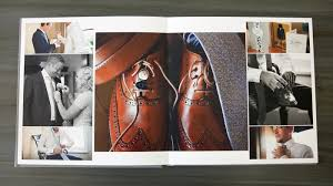 wedding album pages wedding albums city savvy imaging chicago wedding photographer