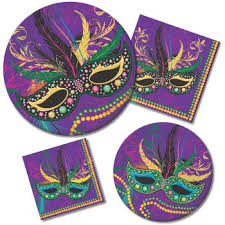 mardi gras table runner mardi gras party supplies decorations and centerpieces party at lewis