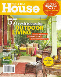 Housemagazine by The Polished Pebble Redesigned Online This Old House Magazine