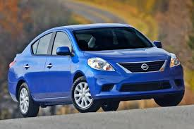used 2014 nissan versa sedan pricing for sale edmunds