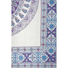 ethnic vibrant floral design cool wall hanging tapestry bedding