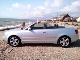 2005 audi a4 2 4 petrol manual new mot 3 months warranty in