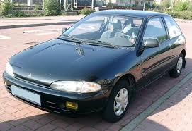 mitsubishi colt 92 u2013 idea di immagine auto