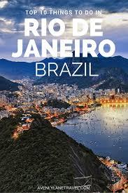 25 beautiful travel to brazil ideas on de janeiro