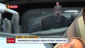 nissan altima extended warranty nissan owners complain of transmission troubles despite warranty