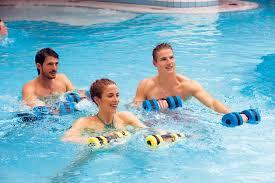 Bad Lippspringe Reha Aquafitness Paderborn In Der Westfalen Therme Nrw Mit Fitness