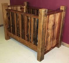 baby cribs design rustic wood baby cribs rustic wood baby
