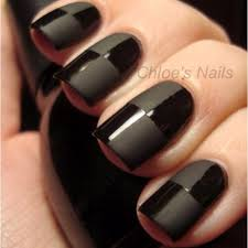 black nail art designs party dress with one of these