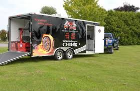 Sho Mobil mobile tire service and tire sales ottawa