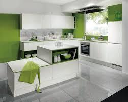 green contemporary kitchen photos hgtv idolza