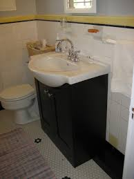 1930s Bathroom Sink A House Divided Quod She 2 0
