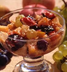 cuisine d automne fruits d automne au sésame les meilleures recettes de cuisine d