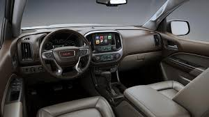 2018 gmc canyon interior colors gm authority